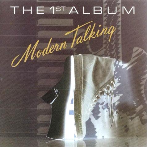 album talking modern the 1st