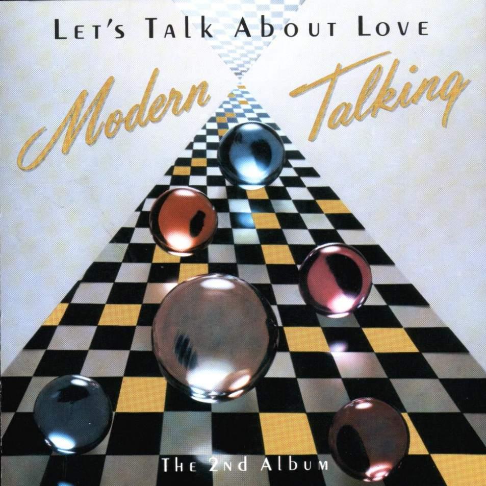 Modern Talking Album Modern Talking